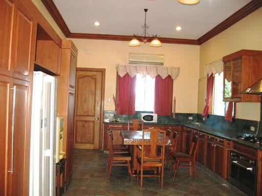 Large House for Rent with Swimming Pool in Banilad Cebu City - 8