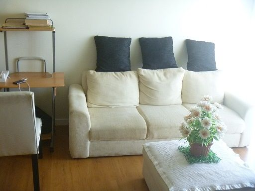 KA - For Sale: 2 Bedroom Unit in Eton Baypark Manila, Malate - 5