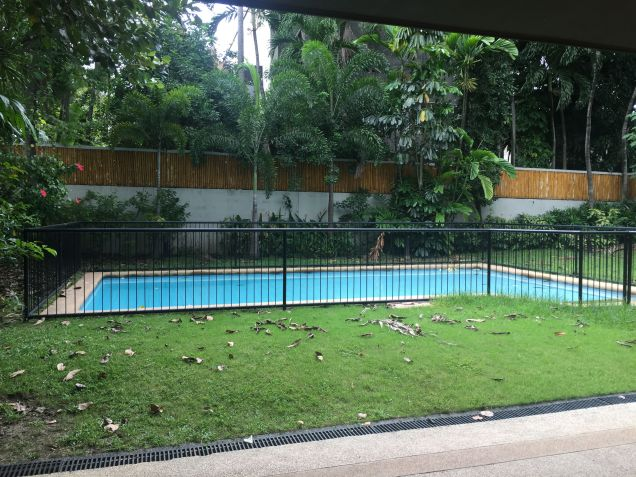 House for Rent in Dasmarinas Village, Makati City - 1