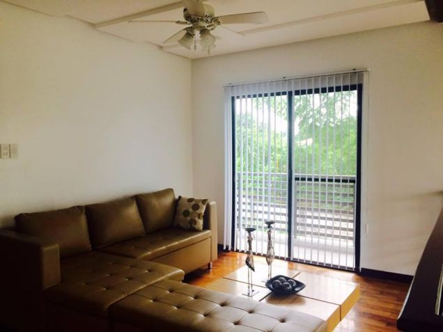 3 Bedroom Semi Furnished House for rent in Amsic - 6