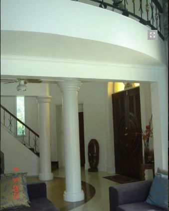 Fully Furnished Elegant House with pool for rent @ 150k - 8