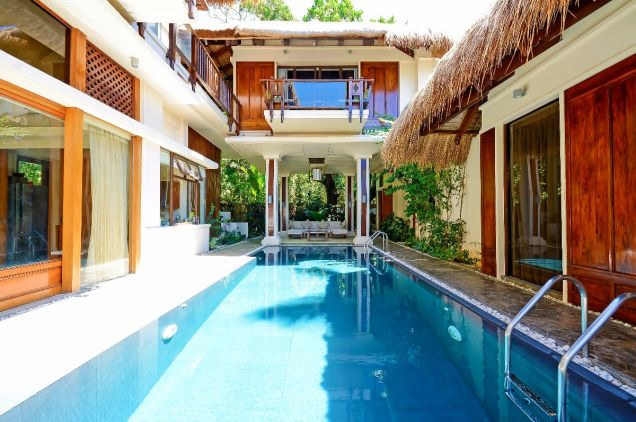 Nezima Beach Villa - 6