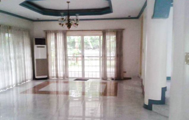 House and Lot for Rent in Ayala Alabang, 3 Bedrooms, Muntinlupa, Metro Manila, Reality Homes Inc, RH-16894 - 3