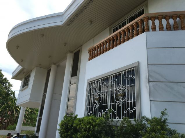 Palatial House in Valle Verde for Rent - 5