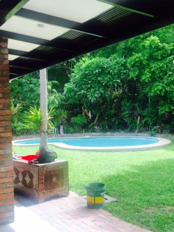 4 Bedroom House for Rent/Lease in Urdaneta Village, Makati City, REMAX Central - 8
