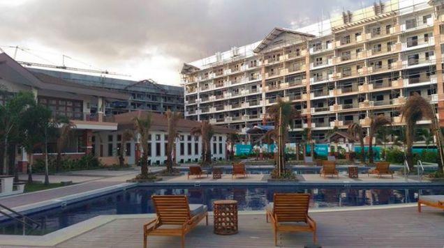 Cheap 2 bedroom Condominium Unit near Eastwood Resort-type Development - 2
