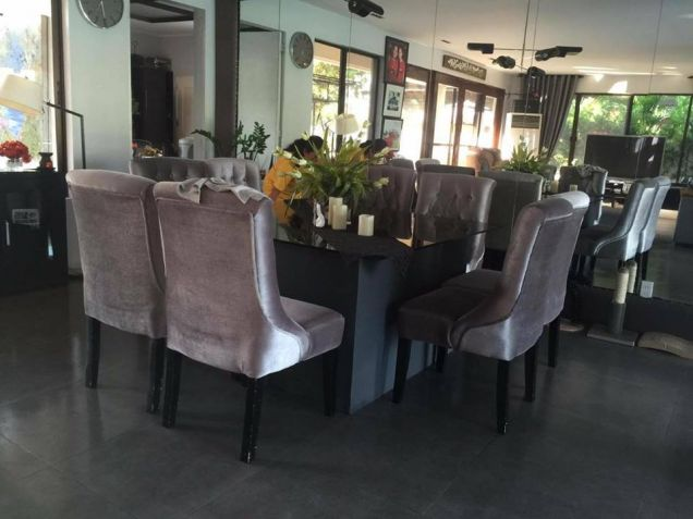 House and Lot For Rent in Las Piñas - 1