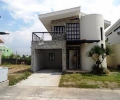 House and Lot for rent in Angeles City - Fully Furnished - 0
