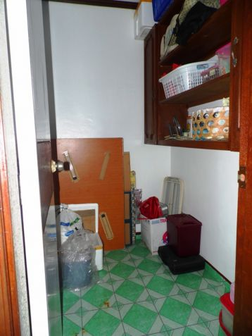 Bungalow Type House and Lot for Rent in Cut-cut  Angeles City - 6