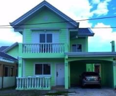 3 Bedrooom House for rent in Friendship - 35K - 8