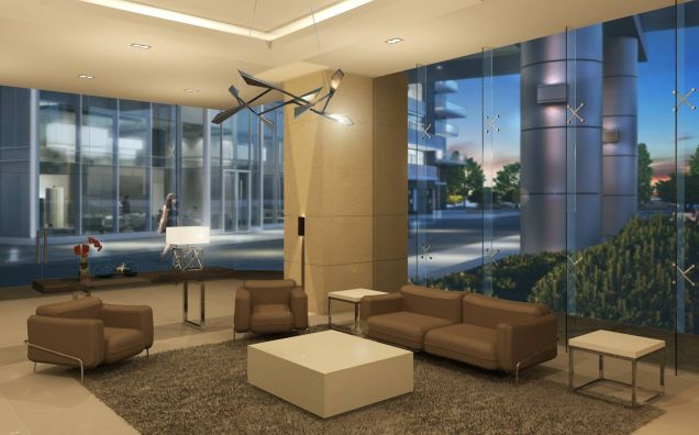 For Sale Pre Selliing Studio Unit Near At Shangrila Hotel Mandaluyong City - 4