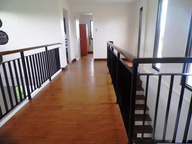 2-Storey Furnished House & Lot for RENT near CLARK Angeles City - 5