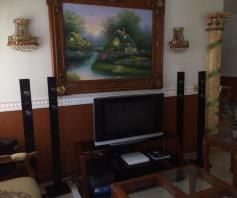 3Bedroom Fullyfurnished Townhouse For rent in Friendship Angeles City,Pampanga - 5