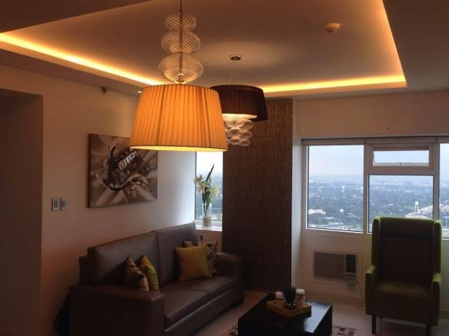 Best Buy 2 bedroom unit Fully Furnished in BGC - 0