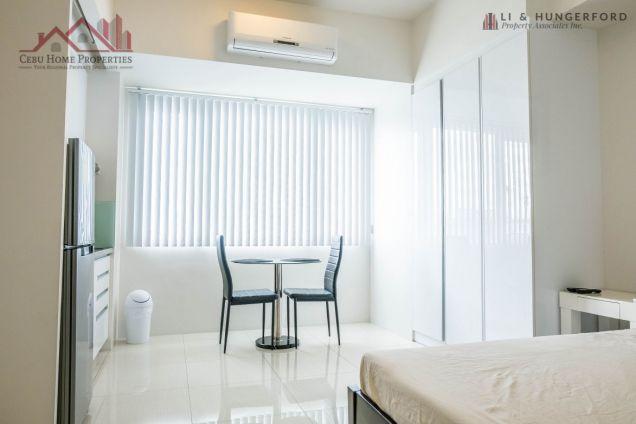 Studio Condominium for Sale in Ayala Business Park - 7