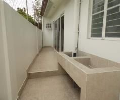 5 Bedroom House with Swimming pool for rent in Balibago - 90K - 7