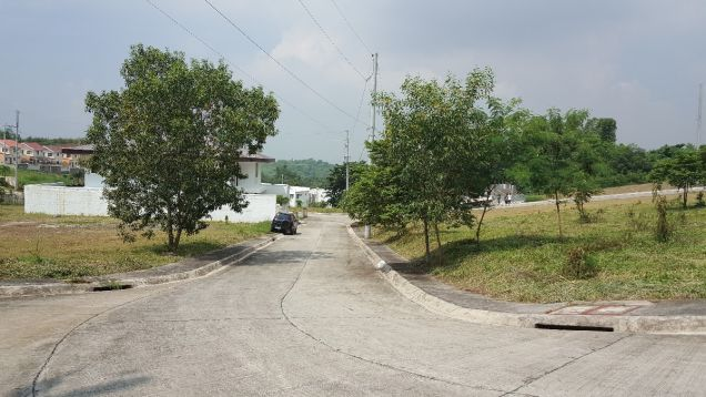 Lot for sale in Havila Highlands Pointe Taytay Rizal near Shaw Pasig Ortigas - 3