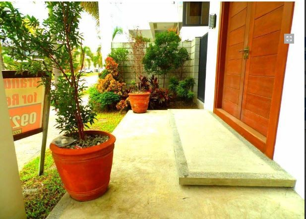 5 Bedroom House Unfurnished For Rent In Angeles City - 2