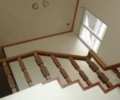 Unfurnished House In Angeles City For Rent Near Marquee Mall - 5