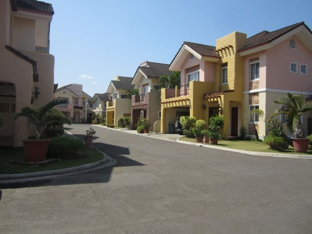 For Rent Beautiful 3 Bedrooms Villas in Basak Lapulapu City - 9