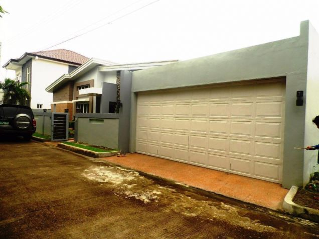 3 Bedroom Furnished Bungalow House and Lot with Pool for Rent - 8