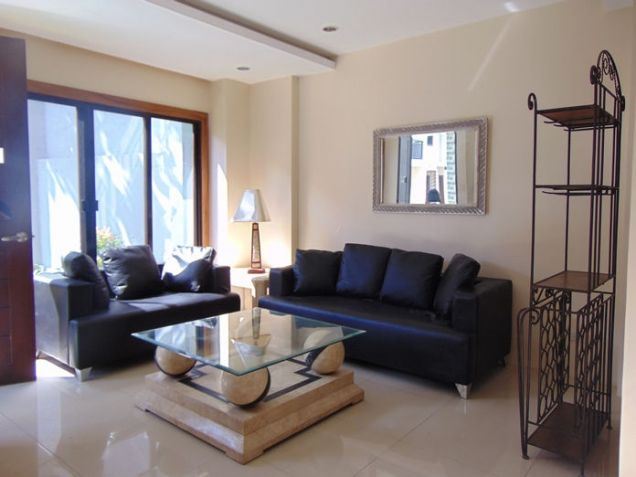 5 Bedroom Semi Furnished House for Rent in Guadalupe, Cebu City - 8