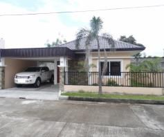 Bungalow House and lot for rent Near SM Clark - P30K - 0
