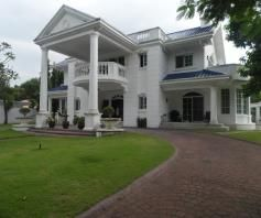 6 Bedroom Fully Furnished House with Swimming Pool for Rent in Angeles City - 0
