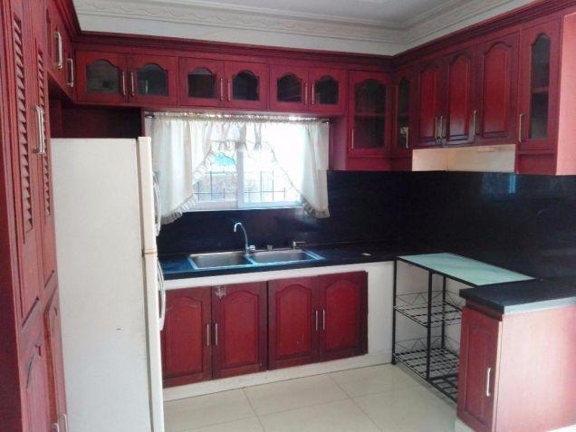 For Rent House  In Baliti San Fernando - 7