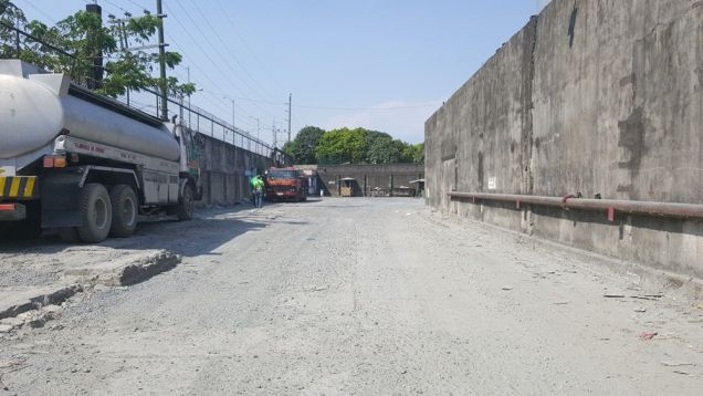 For sale lot in Pandacan Manila with existing oil depot good for housing and condominium projects - 7