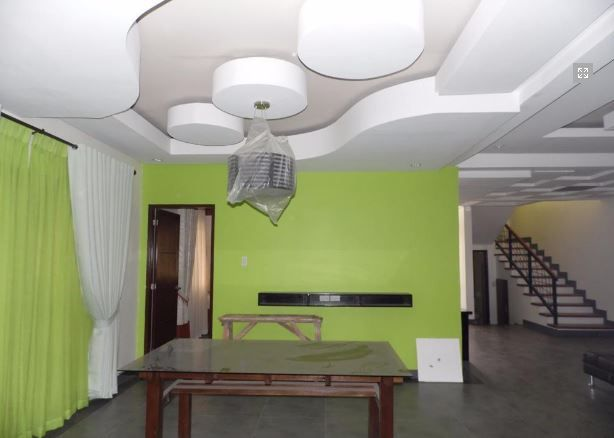 4 Bedroom Fully Furnished House and lot near SM Clark for rent - 2