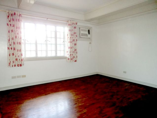 3 Bedroom House for Rent in San Lorenzo Village Makati - 2