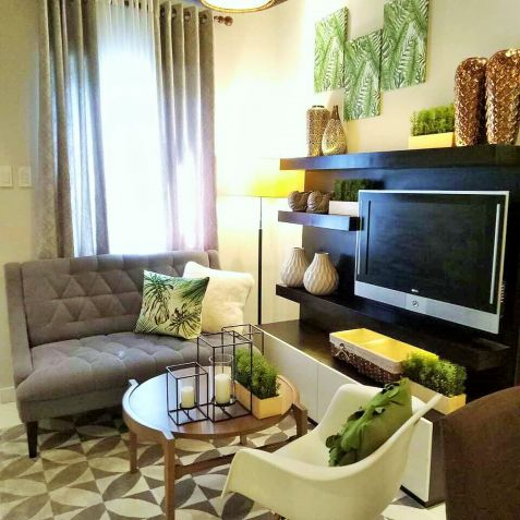 2BR in Rhapsody Residences at East Service road, near SM Sucat, SM Muntinlupa - 0