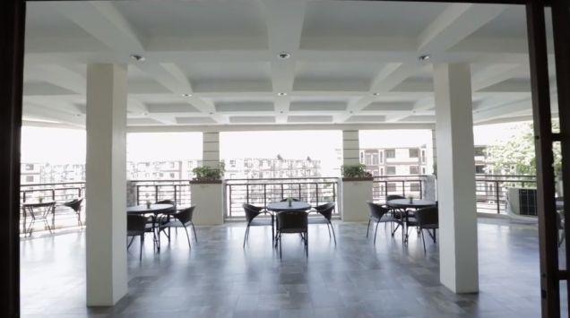 RFO Unit Asia Enclaves Condominium for sale in Alabang - 5