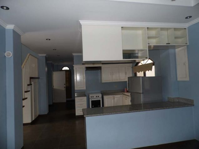 3BR Furnished located in Friendship for rent - 40K - 2