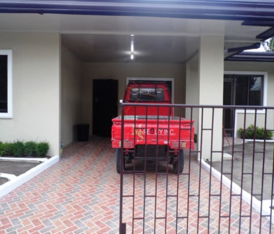 Bungalow House with 3 Bedroom For Rent near SM Clark -38K - 5