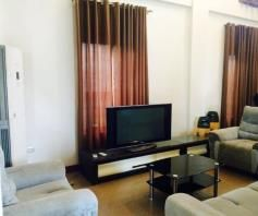 4 Bedroom Furnished Modern House In Angeles City - 5