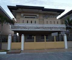3 Bedroom House With Spacious Rooms For Rent In Angeles City - 0