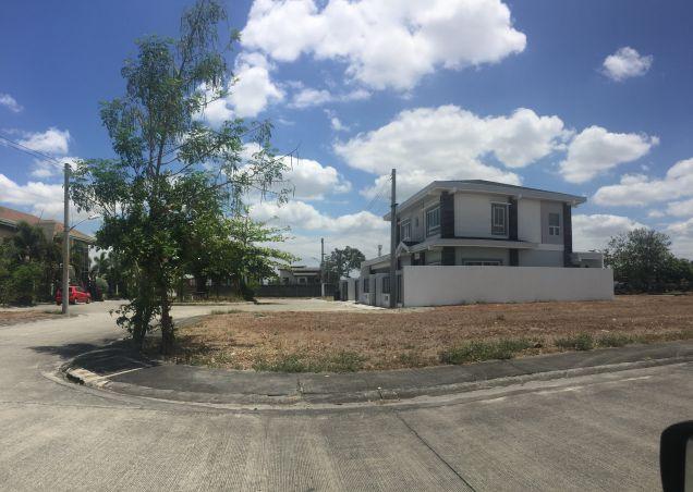 Corner Lot Avida Residences San Fernando, Pampanga - 0