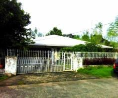 Unfurnished Bungalow 3 Bedroom House For Rent In Angeles City - 0