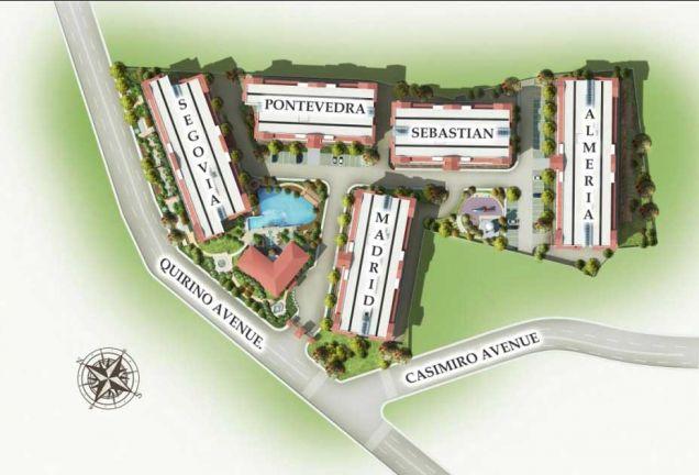 2bedroom in Quirino ave, Las Piñas City, Marcielo villas - 2