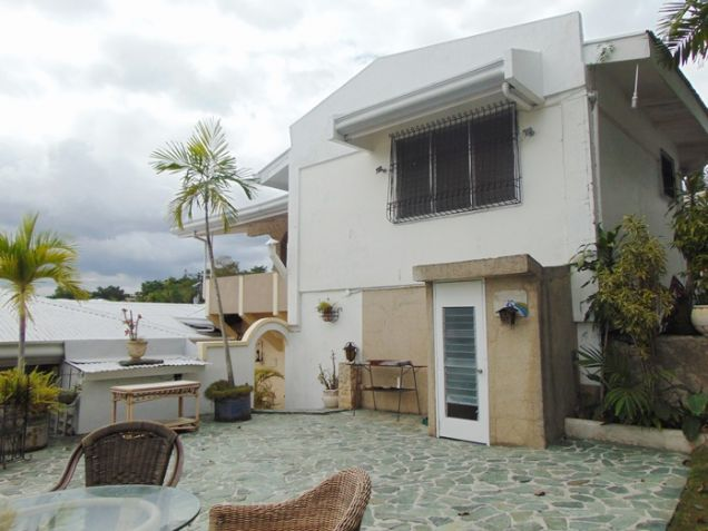 House and Lot for Rent in Talamban, Cebu City, 5 Bedrooms - 4