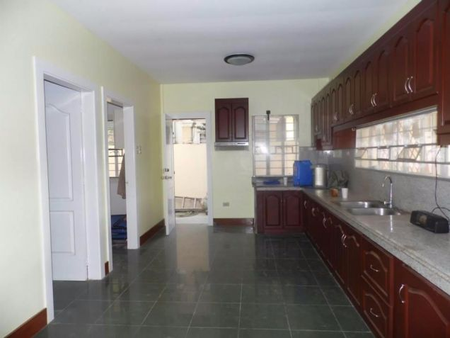 For Rent 3 Bedroom Furnished Bungalow House In Angeles City - 5
