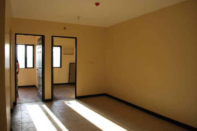 Ready for Occupancy 2 Bedroom Condo Unit in Pasig - 3