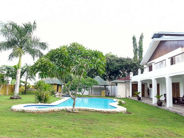 7 Bedroom House with Swimming Pool for Rent in Cebu City Talamban - 0