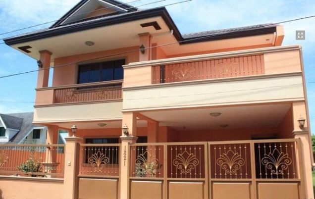 House and Lot for Rent near Marquee Mall - 49K - 0