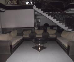 Semi-Furnished House and Lot for Rent in San Fernando Pampanga - 1