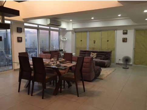 Lower Penthouse 3 bedroom condo In BGC - 7