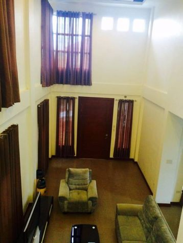 4 Bedroom Furnished Modern House In Angeles City - 1