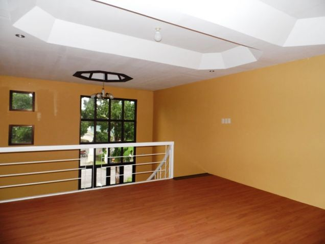 2 Storey Town House with 4 Bedroom for rent in Friendship - 35K - 7